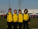 2014-03-29 Finale nationale du cross a Vaudry (14) Stephanie REBYFFE (046)