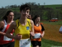 2014-03-29 Finale nationale du cross a Vaudry (14) Stephanie REBYFFE (121)