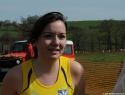 2014-03-29 Finale nationale du cross a Vaudry (14) Stephanie REBYFFE (125)