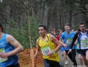2016-03-19 Finale nationale de cross-country Fontainebleau (77) Stephanie REBYFFE (035)