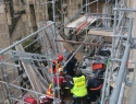 2018-01-12 Secours a personne Cathedrale d'Orleans Rodolphe BIDAULT (020)
