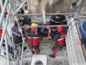 2018-01-12 Secours a personne Cathedrale d'Orleans Rodolphe BIDAULT (023)
